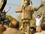 Spomenik Majklu Džeksonu na festivalima u SAD i Evropi