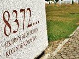 Sećanje na Srebrenicu