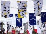 Umetničke zastave i Terra na 17. izložbi Art Ekspo