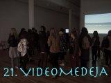 Videomedeja