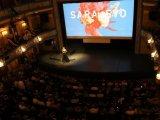 23. Sarajevo film festival