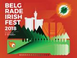 6. Beogradski irski festival