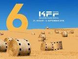 6. Kraljevski filmski festival