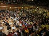 BGF, koncerti za decu