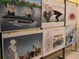 Koraks, Petricic, karikature