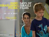 Dani izraelskog filma