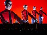 Kraftwerk, 3-D koncert