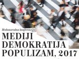 Mediji, demokratija, populizam, FDU
