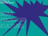 Na sopstveni pogon – Novi prostori kulture
