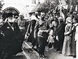Oktobarska revolucija, Kinoteka