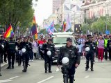 Parada ponosa, Maticarka normalno