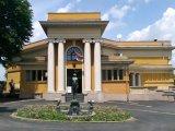 Paviljon Cvijeta Zuzoric
