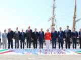 Samit Zapadnog Balkana, Trst