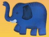 Tvrdoglavo slonce, Vesela tipcurina