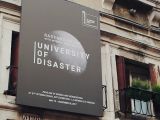 University of disaster, MSURS