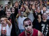 Šetaj sad kao zombi…