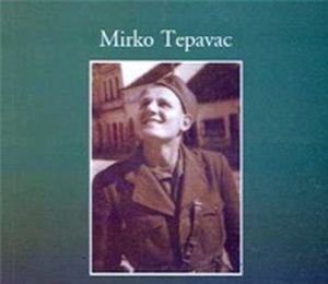 Autobiografija Mirka Tepavca