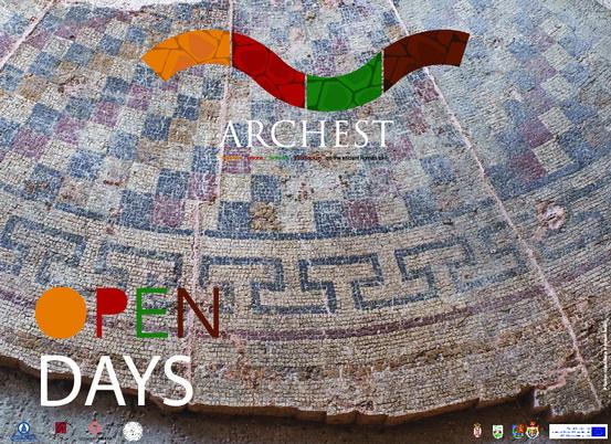 Archest - otvoreni dani u Sirmijumu i Carskoj palati