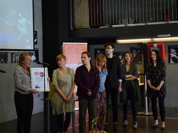 Nagrade ASSITEJ-a Srbije