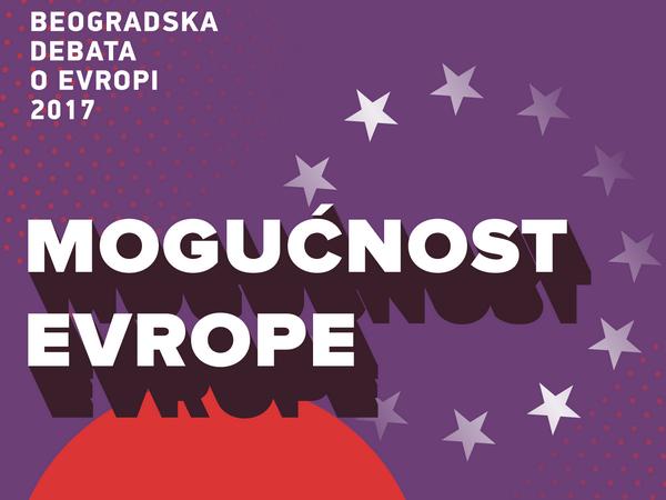 Beogradska debata o Evropi