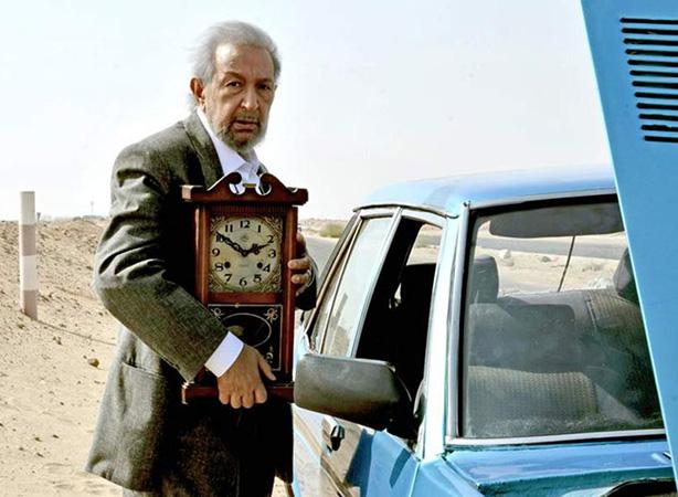 Počela Nedelja egipatskog filma