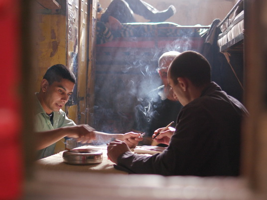 Petrovićev dokumentarac Isti premijerno na IDFA