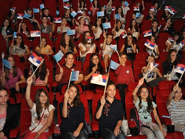 Najbolji evropski film za mlade – Vale