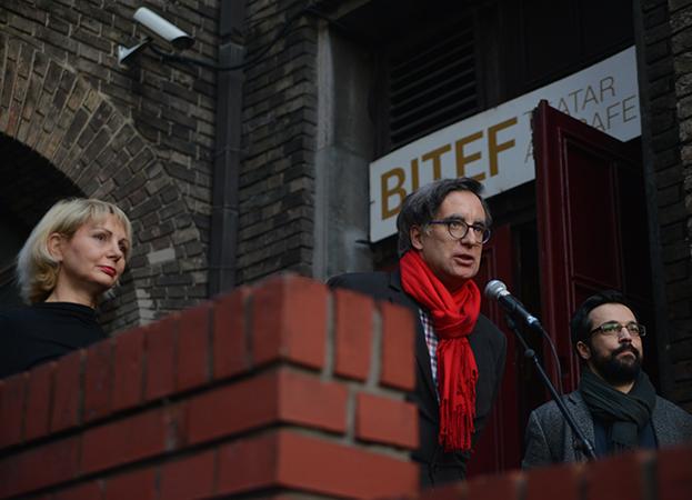 Evropska Republika i u Beogradu, uz reviziju Manifesta