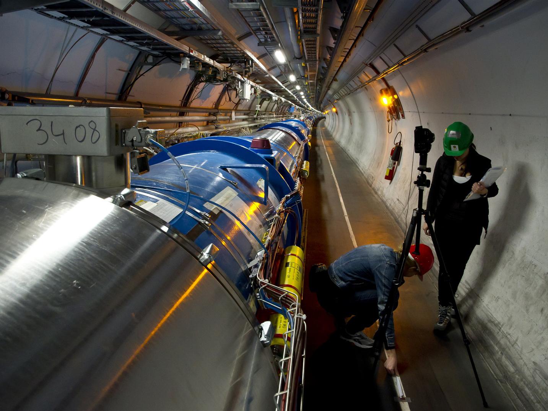 Srbija 23. članica CERN-a