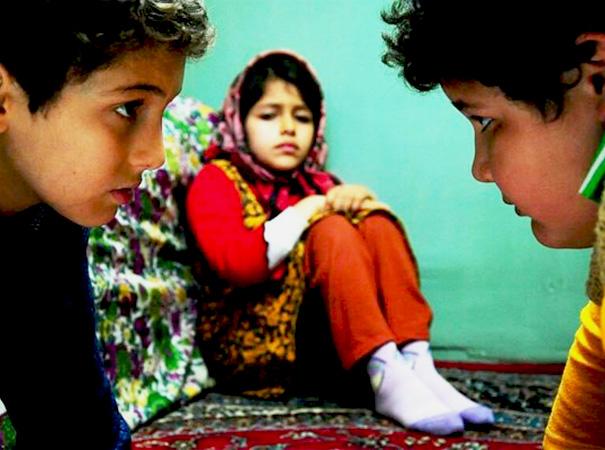 Festival iranskog filma u Kinoteci
