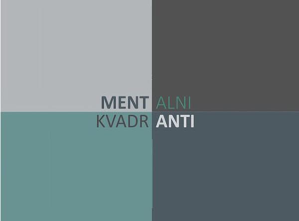 Mentalni kvadranti