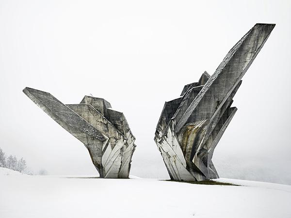 Arhitektura u Jugoslaviji 1948-1980 u MoMA