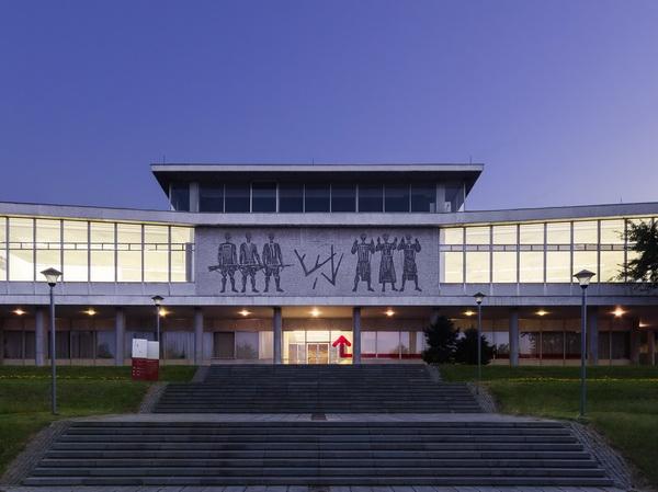 Zatvaranje Muzeja 25. maj