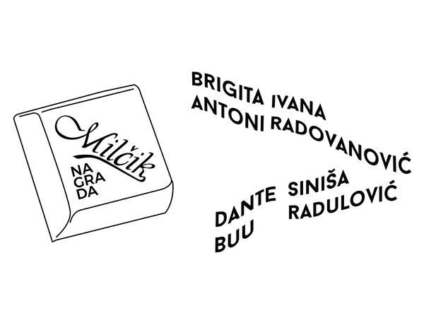 Finale nagrade Milčik