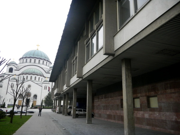Nastavak rada Narodne biblioteke