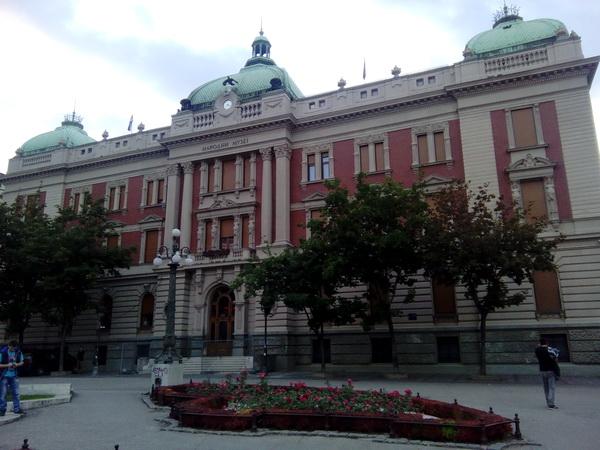 Vučić i Brnabić o značaju otvaranja Narodnog muzeja