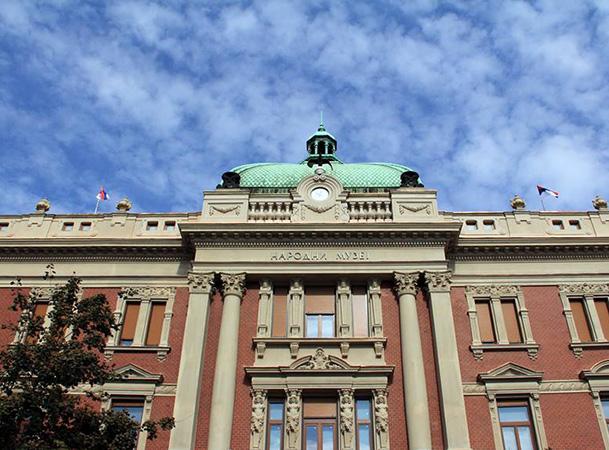 Narodni muzej i u virtuelnoj realnosti