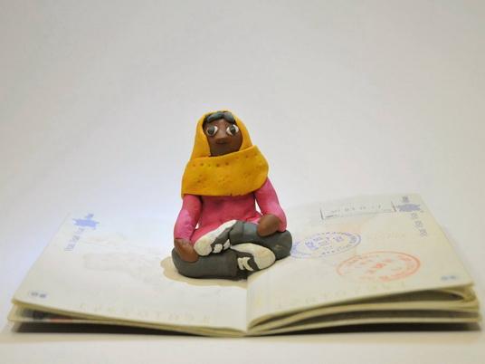 Nesaslušane izbegličke priče