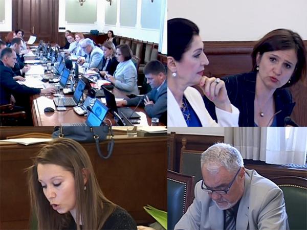 Odbor za kulturu potvrdio listu kandidata za NSK