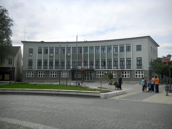 Apel Arts Rights Justice povodom progona Slađane Petrović Varagić