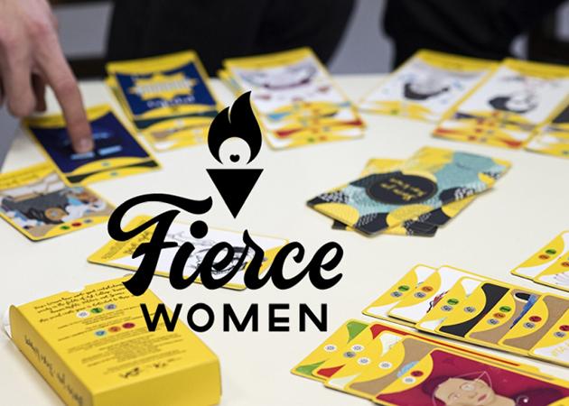 Strašne žene, prva društvena igra o doprinosu žena društvu