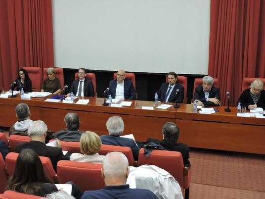 Završna javna rasprava o Predlogu strategije razvoja kulture 2017-2027.