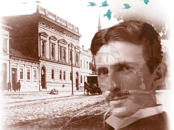 U slavu Tesle, 125 godina posle posete Srbiji