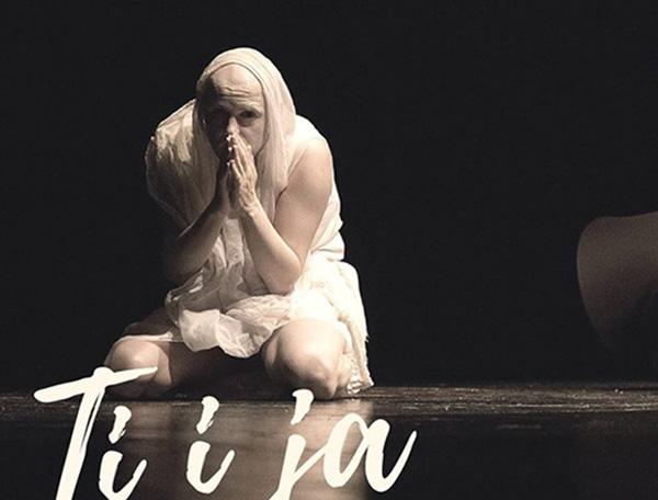 Ti i ja, novi performans Mimarta