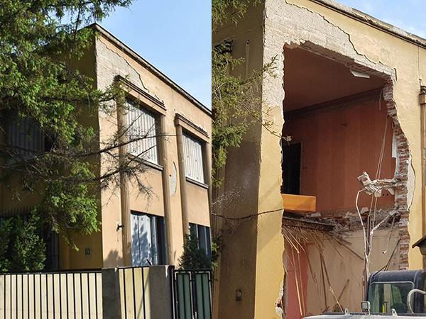 Topolska na udaru investitorskog urbanizma