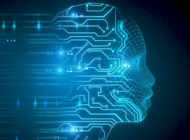 Digitalna oštrica - Eksponencijalno učenje