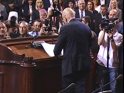 Vukosavljević novi ministar kulture Srbije